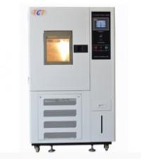 เครื่องควบคุมอุณหภูมิ ตู้ควบคุมอุณหภูมิ ตู้อบชิ้นงาน เครื่องควบคุมความชื่น GDWS-100A.
