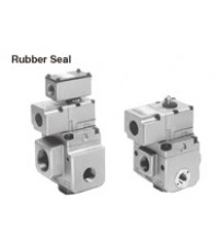 Smc vp3145 large size 3 port solenoid valve vp 3 พ็อตโซลินอยด์วาล์วขนาดใหญ่ ตระกูล vp