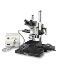 MEIJI TECHNO MC-50 Scale Measure Microscope กล้องจุลทรรศน์สเกล กล้องขยายมีสเกล กล้องไมโครสโครปสเกล.