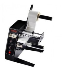 Label Dispenser Machine Label supply เครื่องจ่ายลาเบล เครื่องป้อนลาเบล เครื่องฟีดลาเบล Label feeder.