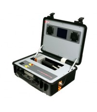 SF6 LeakCheck P1:p - Transportable SF6 Leak Detection.