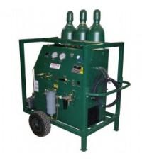 SF6 Gas Recovery Unit (GRU-7).