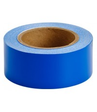 Brady pipe banding tape part number 55262 blue sky color 51 mm เทปพันท่อบาร์ดี้.