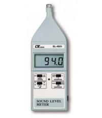 Sound level meter model sl-4001 เครื่องวัดเสียง