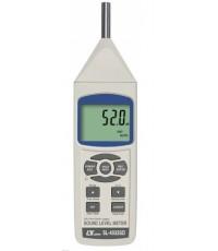 Sound level meter model sl-4033sd เครื่องวัดเสียง