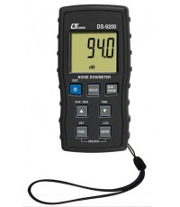 Noise dosimeter model ds-9200 sound level meter เครื่องวัดเสียง
