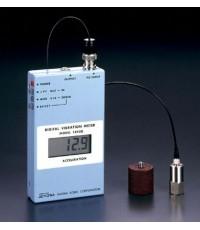 Showa Sokki 1340A Vibration meter เครื่องวัดการสั่นสะเทือน.