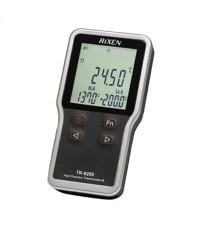 TK-6200 Digital Thermometer เครื่องวัดอุณภูมิแบบดิจิตอล.