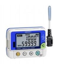 Hioki-LR5011 Digital Thermometer เครื่องวัดอุณภูมิแบบดิจิตอล.