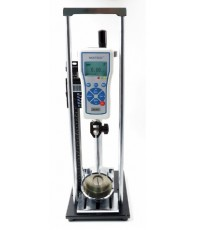 Mts1-set force gauge 500n with manual test stand mts1 digital scale สแตนวัดแรงดึง แรงผลัก
