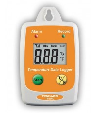 TM-306U Temperature Datalogger.