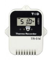 Thermo recorder tr-51i internal sensor for better water protection