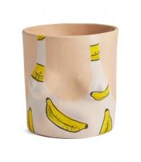 แก้วลายกล้วย