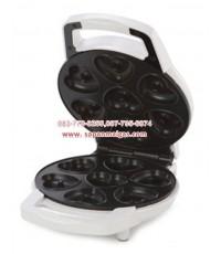เครื่องทำขนมโดนัทรูปหัวใจ / Heart Donut Maker