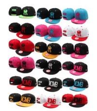จำหน่าย หมวก แฟชั่น Snapback HipHop สุดเท่ จาก YMCMB หลายสีให้เลือก (YMCMB) ราคาประหยัด (พรีออเดอร์)