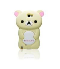 จำหน่าย เคส(case) แฟชั่น การ์ตูนหมีแพนด้า น่ารัก สำหรับ Samsung Galaxy Note 2 II N7100 (พรีออเดอร์)