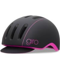 จำหน่าย หมวก Giro Designสุดเท่ สีชมพู/ดำ สำหรับ ปั่นจักรยานเสือภูเขา  ราคาประหยัด (พรีออเดอร์)