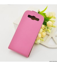 จำหน่าย เคส ดีไซด์ใหม่ แบบกระเป๋าหนังสีชมพู สำหรับ Samsung Galaxy S3 i9300 ราคาประหยัด(พรีออเดอร์)