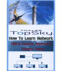 How To Learn Network TMCS: TopSky Approach  TopSky Tower