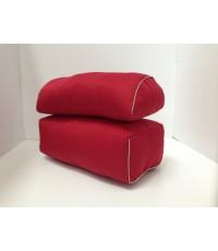 หมอนดันทรงกระเป๋า Lv/Keepall 45 (สีแดง) (ราคานี้ยังไม่รวมค่าส่งค่ะ)