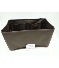 ช่องจัดระเบียบกระเป๋า Lv/speedy 25 (สีน้ำตาล) (ราคานี้ยังไม่รวมค่าส่งค่ะ)