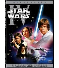 Star Wars: Episode IV - A New Hope (1977) DVD MASTER ZONE 3 1 แผ่นจบ