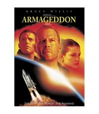 Armageddon (1998): วันโลกาพินาศ  DVD MASTER ZONE 3 1 แผ่นจบ