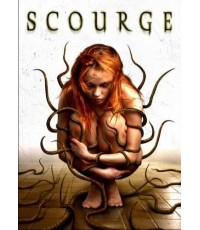 Scourge : สกอร์จ มฤตยูเจาะคน DVD MASTER ZONE 3 1 แผ่นจบ