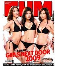 FHM Girls Next Door 2009 DVD MASTER พากษ์ไทย 1 แผ่นจบ