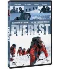 Everest : เอเวอเรสต์ เย้ยนรกเสียดฟ้า DVD MASTER ZONE 3 1 แผ่นจบ