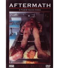 Aftermath : หนังเรื่องนี้ไม่เหมาะสำหรับเด็กอายุต่ำกว่า 18 ปี DVD MASTER ZONE 3 1 แผ่นจบ