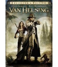 Van Helsing : แวน เฮลซิง นักล่าล้างเผ่าพันธุ์ปีศาจ DVD MASTER ZONE 3 1 แผ่นจบ