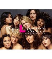 THE L WORD Season 2 V2D MASTER ซับไทย 7 แผ่นจบ