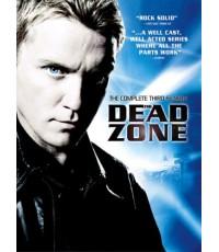 Dead Zone Season 3 : คนเหนือมนุษย์ ปี 3 ซับไทย 3 แผ่นจบ