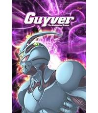 Gyver : กายเวอร์ มนุษย์เกราะชีวะ V2D MASTER พากษ์ไทย 7 แผ่นจบ