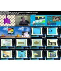 สอนการทำตรายาง VCD MASTER พากษ์ไทย 1 แผ่นจบ