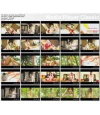 Allue Magazine (น้องโตเกียว) VCD MASTER พากษ์ไทย 1 แผ่นจบ