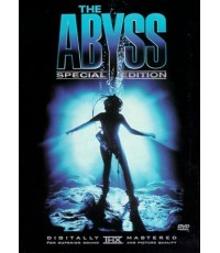 THE ABYSS : ดิ่งขั้วมฤตยู DVD MASTER ZONE 3 1 แผ่นจบ