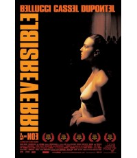 Irreversible : คราบบาปมิอาจลบ DVD MASTER ZONE 3 1 แผ่นจบ