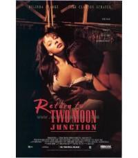 Return to Two Moon Junction : จะต้องลองรักสักกี่ครั้ง ภาค 2 DVD MASTER ZONE 3 1 แผ่นจบ