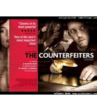 THE COUNTERFEITERS : สกัดแผนลวงโลก DVD MASTER ZONE 3 1 แผ่นจบ
