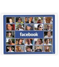 คู่มือสอนการใช้ Facebook (For PC) VCD MASTER 1 แผ่นจบ