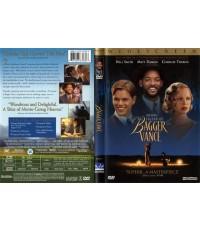 The Legend of Bagger Vance (หนังดีๆ สำหรับคนที่สิ้นหวัง ที่ต้องดู) DVD MASTER ZONE 3 1 แผ่นจบ