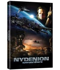 Nydenion : สงครามเขย่าจักรวาล DVD MASTER ZONE 3 1 แผ่นจบ