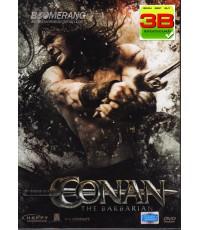Conan the Barbarian : โคแนน นักรบเถื่อน HD2DVD MASTER ZONE 3 1 แผ่นจบ
