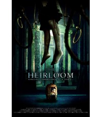 THE HEIRLOOM : ตระกูลเลี้ยงผี DVD MASTER ZONE 3 1 แผ่นจบ