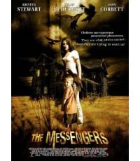 The Messengers : คนเห็นโคตรผี DVD Master Zone 3 1 แผ่นจบ