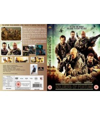 Soldiers Of Fortune : เกมรบคนอันตราย DVD Master Zone 3 1 แผ่นจบ