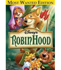 ROBIN HOOD : โรบิ้น ฮู้ด DVD MASTER ZONE 3 1 แผ่นจบ