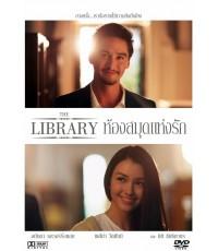 ห้องสมุดแห่งรัก : THE LIBRARY DVD Master Zone 3 1 แผ่นจบ